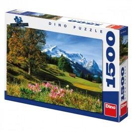 DINO - Bavorské Alpy 1500D