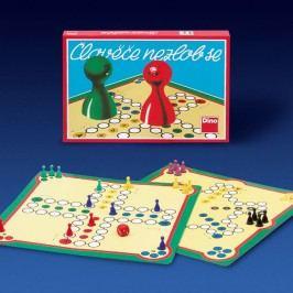 DINO - Člověče Nezlob Se Hra