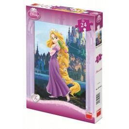 DINO - Princezna na vlásku 24D
