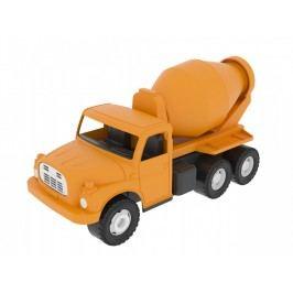 DINO - Transformers 148 míchačka oranžová 30cm