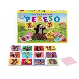 DINO - Velké Krtečkovo pexeso-nové  hra