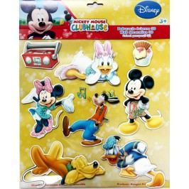 DISNEY - Sada 3D - Party Mickey Mouse