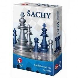 EFKO-KARTON - Šachy cestovní verze 54943