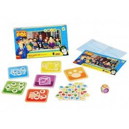 EFKO-KARTON - Společenská hra Zlatá známka mini