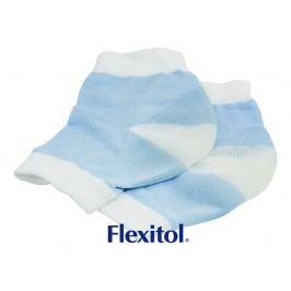 FLEXITOL - ACTIVE GEL - návleky s aktivním gelem na paty (1pár)
