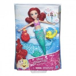 HASBRO - Disney Princess Ariel Do Vody