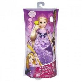 HASBRO - Disney Princess Panenka S vlasové doplňky Asst