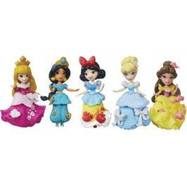 HASBRO - Disney princezna Minipanenky B5321 asort