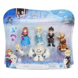 HASBRO - Frozen kolekce přátel
