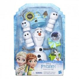 HASBRO - Frozen Olaf S Párty Doplňky