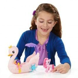 HASBRO - My Little Pony Lodička se zvukovými efekty B3600