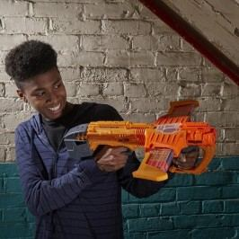HASBRO - NERF DOOMLANDS Double Dealer B5367