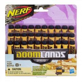 HASBRO - Nerf Doomlands Náhradní Šipky 30ks