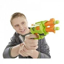 HASBRO - NERF ZOMBIE kapesní pistole A6562NERF ZOMBIE kapesní pistole A6562