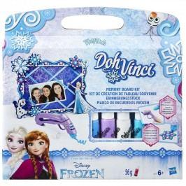 HASBRO - Play Doh Dohvinci Frozen Asst