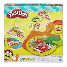 HASBRO - Play Doh Pizza Party