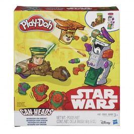 HASBRO - Play Doh Sw Vozidla Dvoubalení