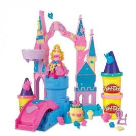 HASBRO - Playdoh Disney Princess palác A6881