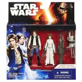 HASBRO - Star Wars Epizoda 7 Dvoubalení figurek