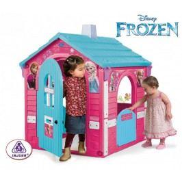 INJUSA - Dětský domek Country House Frozen