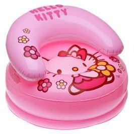 INTEX - 48508 Nafukovací křesílko Hello Kitty