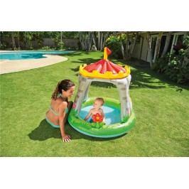 INTEX - baby nafukovací bazén Královský hrad 57122