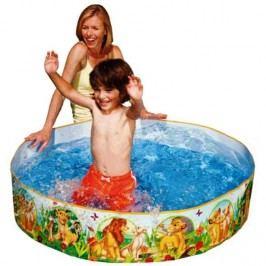 INTEX - dětský bazén samonosný Lion King