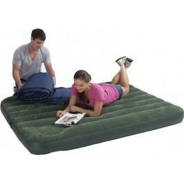 INTEX - nafukovací postel 66928 Downy s integrovanou pumpou
