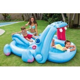 INTEX - nafukovací bazénové hrací centrum Hroch 57150