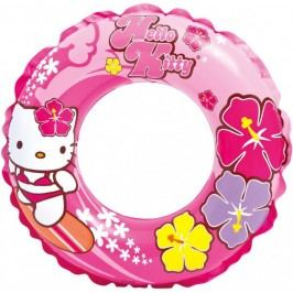 INTEX - nafukovací kolo Disney Hello Kitty 51 cm
