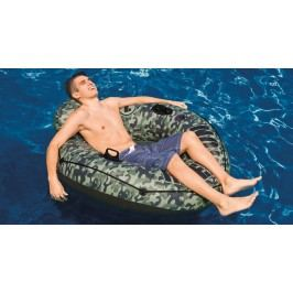 INTEX - plavací kruh Camo River 135 cm