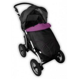 IVEMA BABY - Nánožník Maxi Sport - fialový