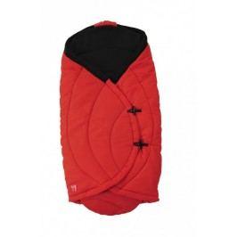 KAISER - Zavinovací fusak Coo Coon - Red