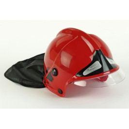 KLEIN - Hasičská helma červená