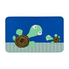 Lässig - Dětské prostírání Breakfast Boards Wildlife, želva