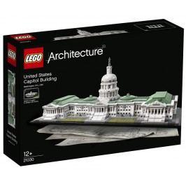 LEGO - Architecture 21030 Kapitol Spojených států amerických