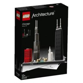 LEGO - Architecture 21033 Chicago
