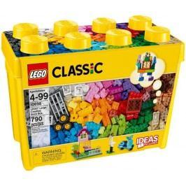 LEGO - Classic 10698 Velký kreativní box LEGO®