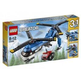 LEGO - Creator 31049 Vrtulník se dvěma vrtulemi