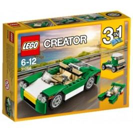 LEGO - Creator 31056 Zelené rekreační vozidlo