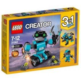 LEGO - Creator 31062 Průzkumný robot