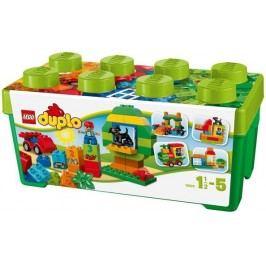 LEGO - DUPLO 10572 Box plný zábavy