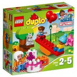 LEGO - DUPLO 10832 Narozeninový piknik