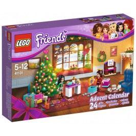 LEGO - Friends Adventní kalendář 41131 - 2016