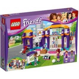 LEGO - Friends 41312 Sportovní centrum v městečku Heartlake