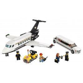 LEGO - Letiště - VIP servis