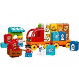 LEGO - Můj První Náklaďák