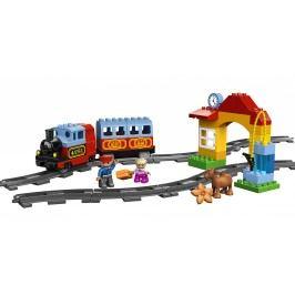LEGO - Můj První Vláček