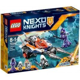 LEGO - Nexo Knights 70348 Lance a turnajový vůz
