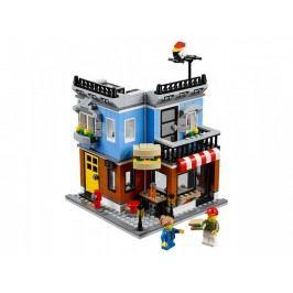 LEGO - Občerstvení Na Rohu